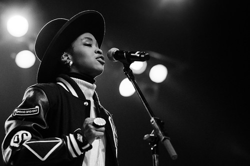 Ms Lauryn Hill | by Jessy Gonzalez (JAG1 Photos)