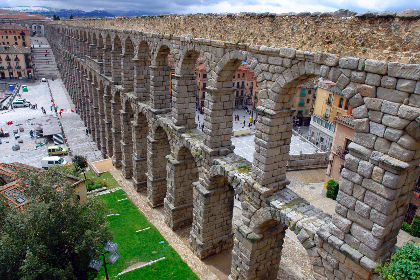 Qué ver Segovia, España qué ver en segovia - 30289238784 28d1c06a4d o - Qué ver en Segovia, España