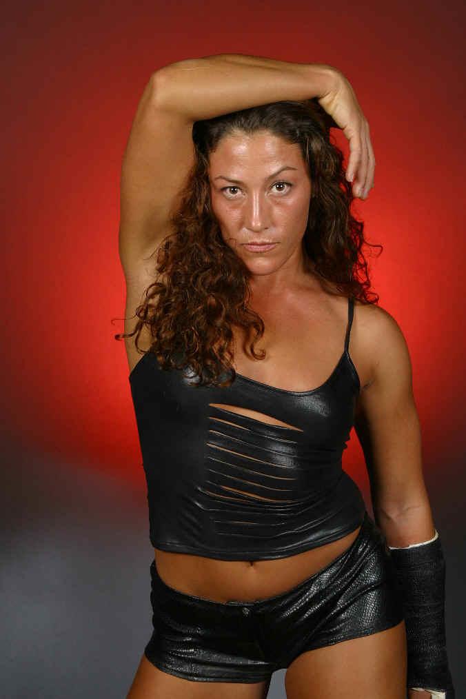 Erica Porter naked 717