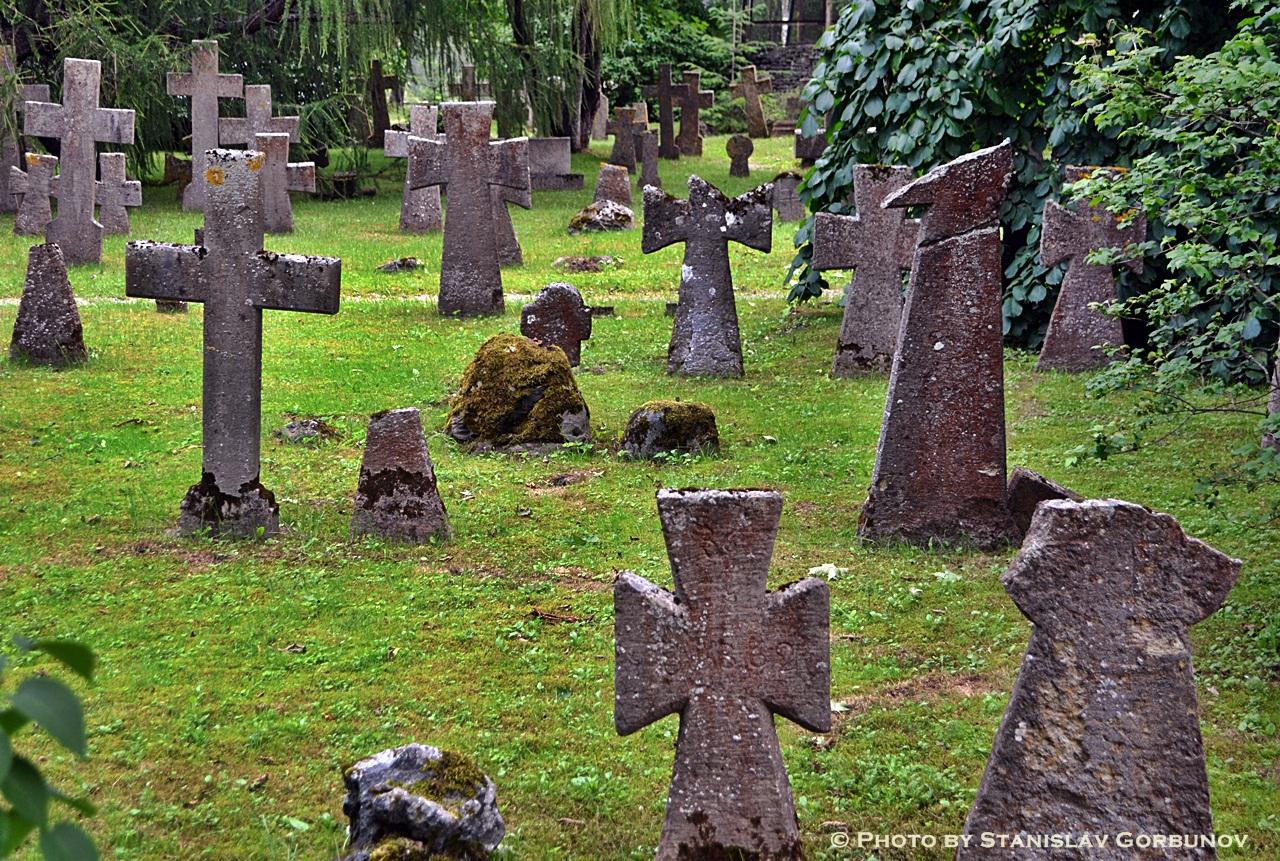 Как выглядит разрушенный русскими Таллин ruins16