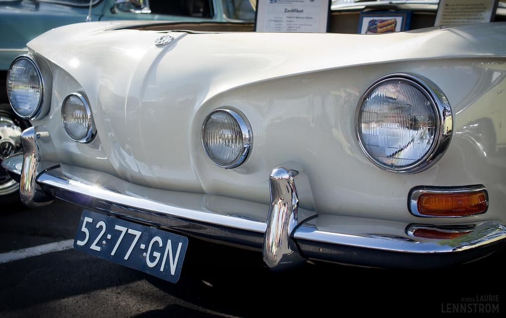 San Tan VW >> 1968 Vw Type 34 At The 2014 Gilbert Pd Five O Car Show S