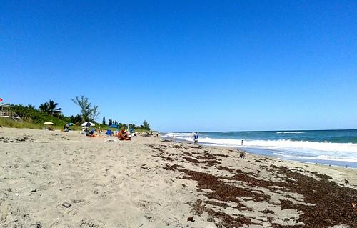Hobe Sound Beach Jupiter Island Fl