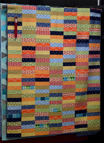 Spinnaker Quilt | by Quilts Actually