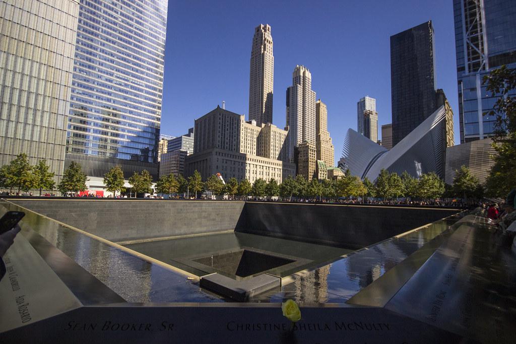 Sept 11 memorial 4