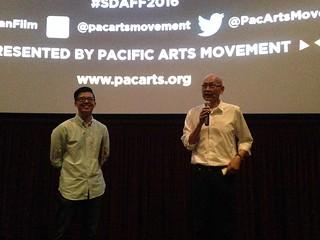Nov 05 ' 16 17th Annual San Diego Asian Film Festival