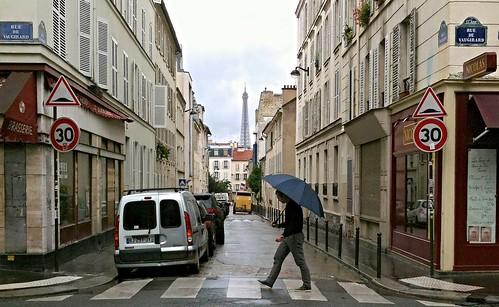 rue de vaugirard urban chronicles paris mjyj flickr. Black Bedroom Furniture Sets. Home Design Ideas