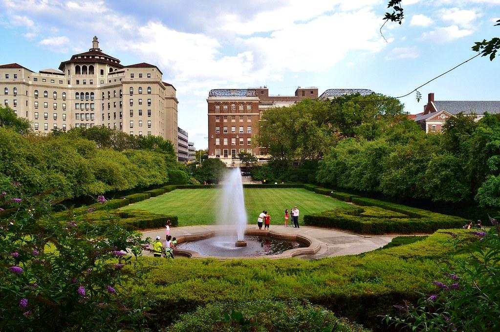 central park conservatory garden 081014 by gigi_nyc - Central Park Conservatory Garden