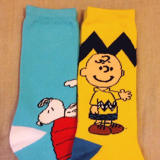 ... Snoopy n Charlie Brown socks #peanuts #characters #cute #charliebrown # snoopy # - Snoopy N Charlie Brown Socks #peanuts #characters #cute #c… Flickr