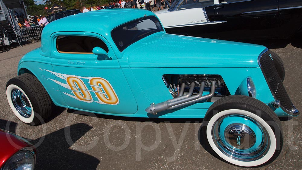 Orchard Beach Classic Car Show Bronx New York City Flickr - Classic car show nyc