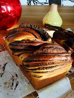 Chocolate Babka | by ComeUndone