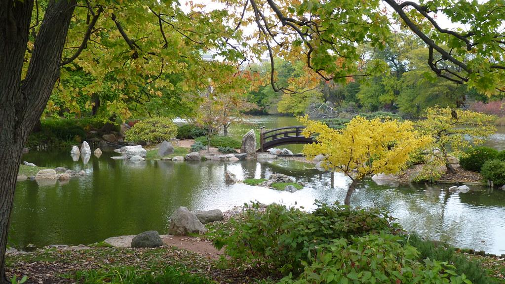 Chicago - Jackson Park, Osaka Garden (13)   damian entwistle   Flickr