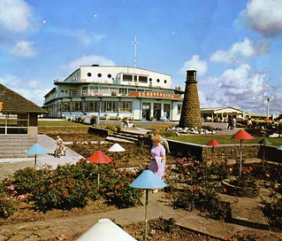 Pontins Middleton Tower Holiday Camp Photo From 1972 Bro Flickr