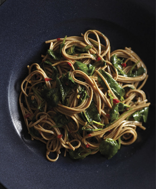 spicy-soba-noodles-wilted-watercress