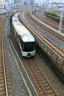TRAIN SUITE �l�G��, E001�`