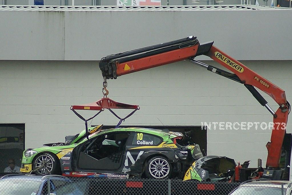 Car No.10 of Rob Collard, Ebay Motors BMW 125i M Sport on … | Flickr