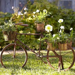 5 diy garden decorating ideas on a budget experience the c flickr 5 diy garden decorating ideas on a budget experience the creativity you discovered in yourself with solutioingenieria Images