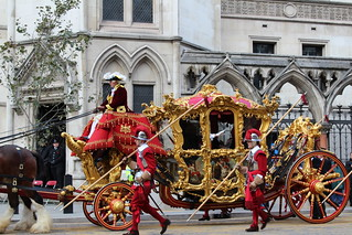 Lord Mayor's Show 2014 | by RachelC
