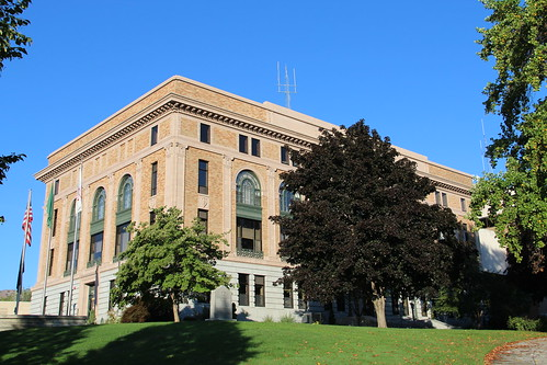 Image Result For Chelan County Building