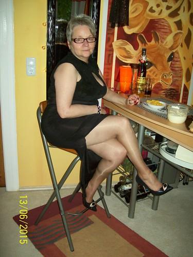 Anni 130615 20  Anni An Der Bar, Mit Dir, Dass Wre -4054