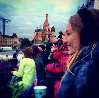 Mother Russia '14 | by Angellina Freschi - Photographer