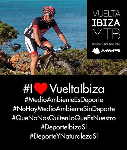 Vuelta Ibiza MTB 2017. Se retrasan las inscripciones