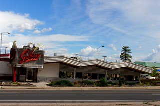 Galaxy Diner - Route 66, Flagstaff, Arizona | by RoadTripMemories