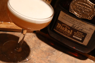 Dickel Whisky Sour | by ReeseCLloyd