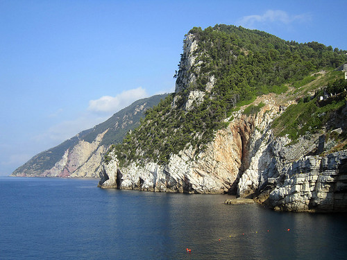 1409091019 - Porto Venere Coastline North | by Geoff Young