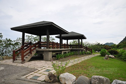[花蓮] 石門遊憩區│周邊景點吃喝玩樂懶人包 (3)