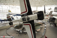 N78JN - 434 - Private - Stephens Akro - The Museum Of Flight - Seattle, Washington - 131021 - Steven Gray - IMG_3593