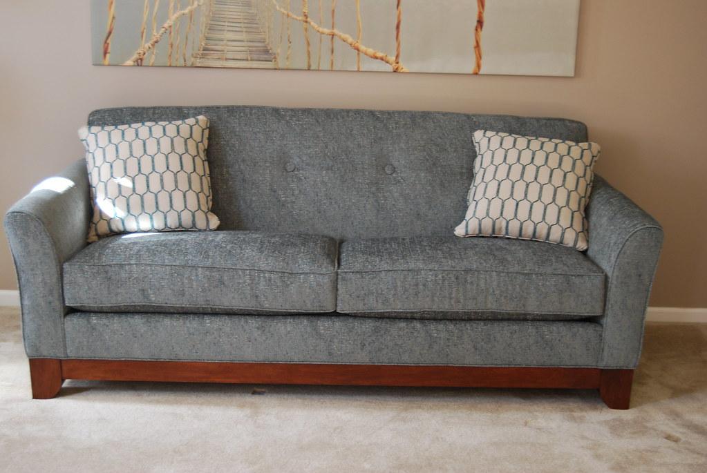 Merveilleux ... Norwalk Parson Sofa #818 70 | By Brianu0027s Furniture