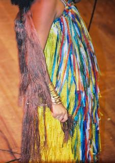 Mariene de Castro | Mercado Cultural no TCA