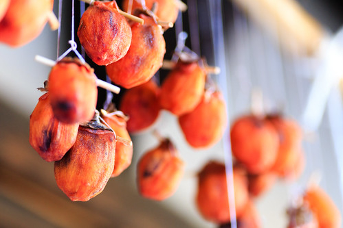 Dried persimmon | by takekazu