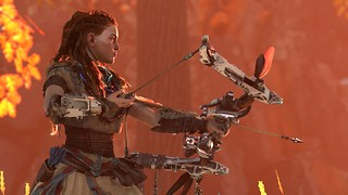 Horizon Zero Dawn: Extended Gameplay Demo Unveiled | by PlayStation.Blog