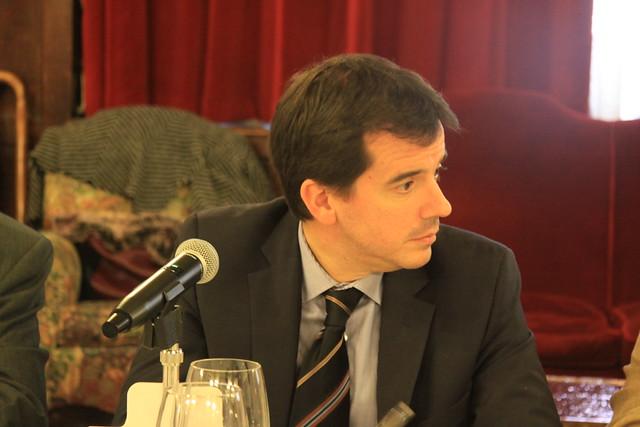 GVCECR Dn.Mikel Irujo Amezaga