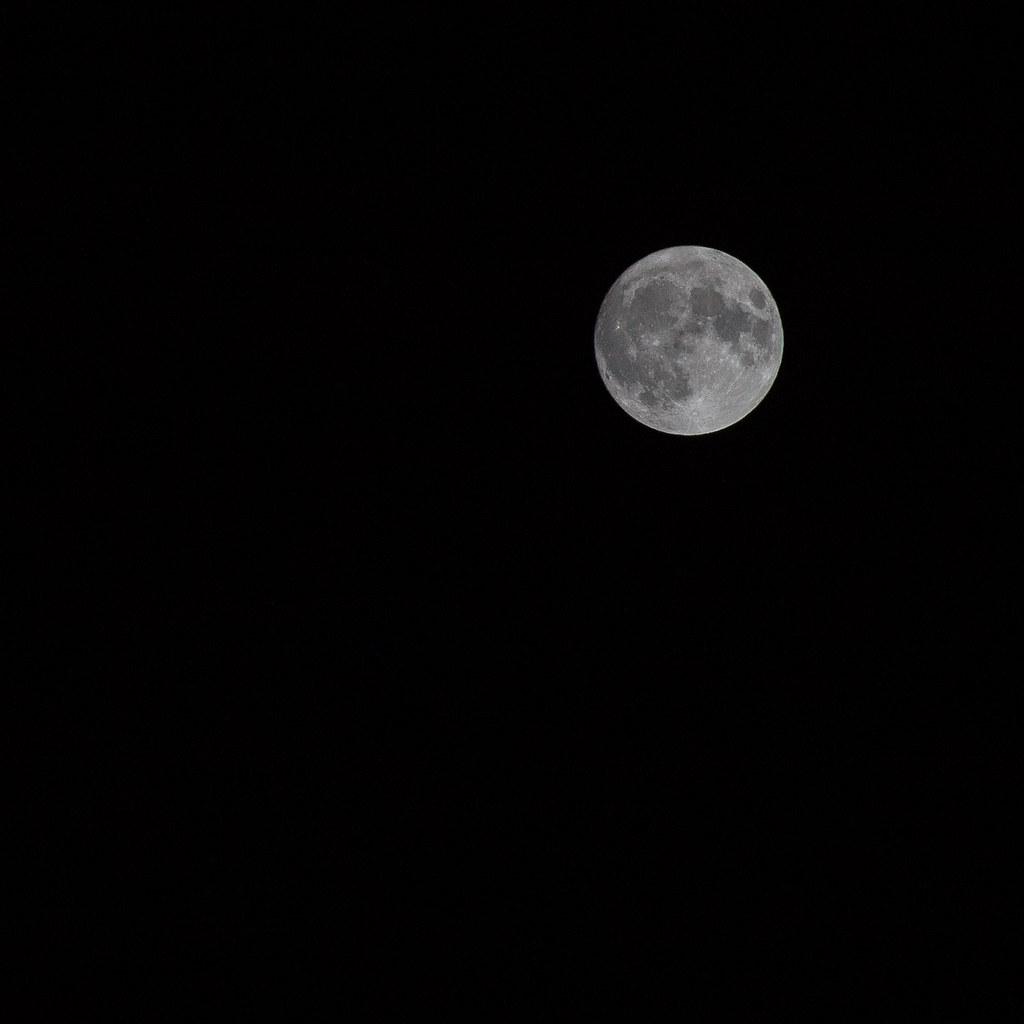 Super-Beaver Moon 2016
