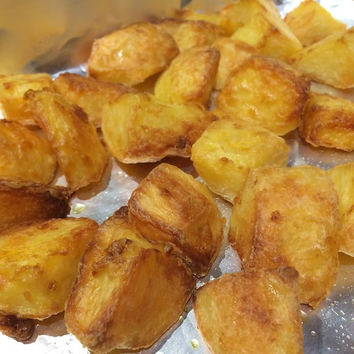 Best Roast Potatoes Ever | by ted_major