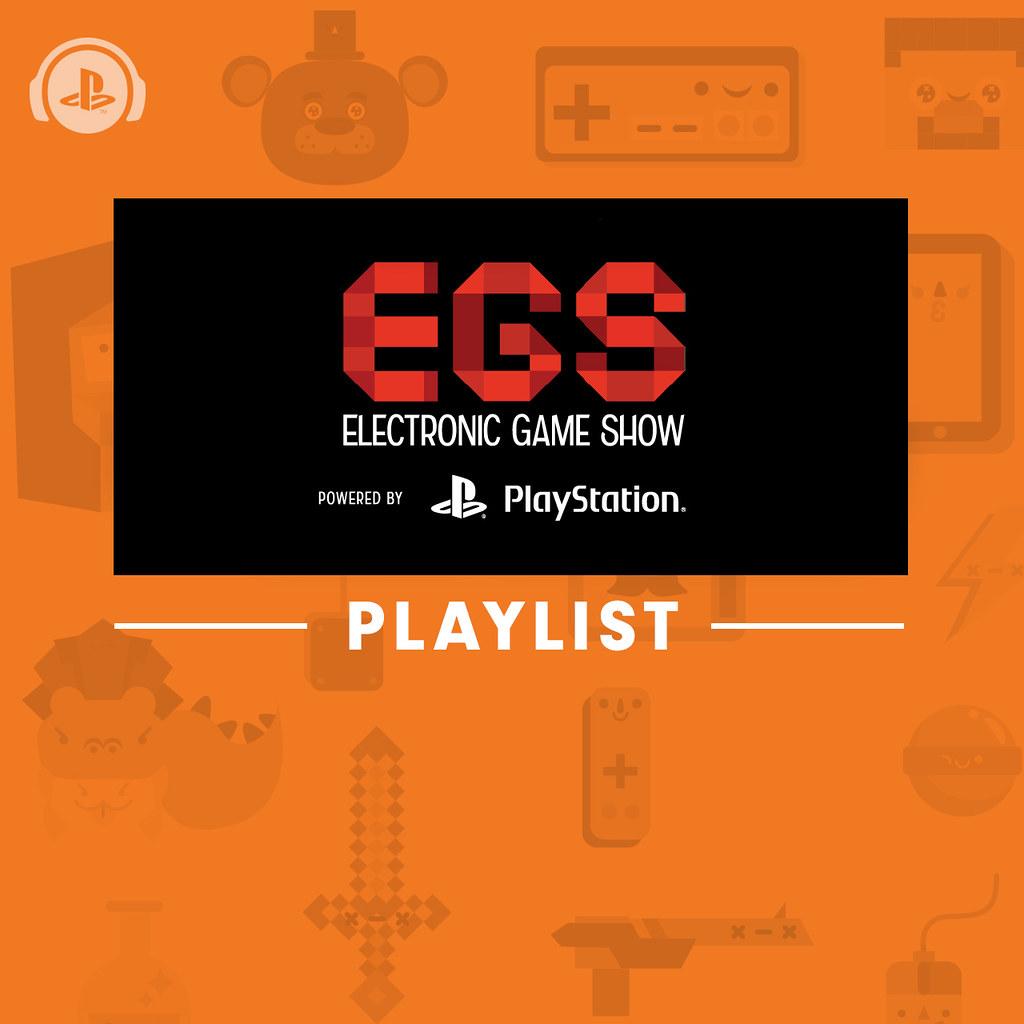 EGS Playlist