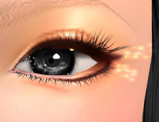 Kingyo Contact Lens WIP