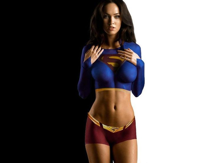 Sexy megan fox hot