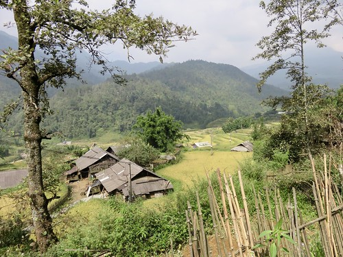 Sapa & Northern Hill Country