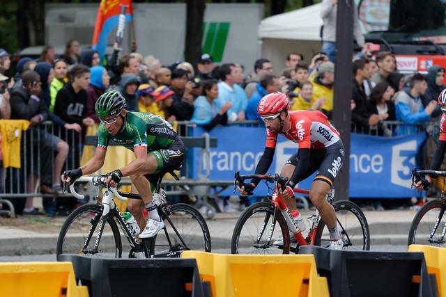 Le Tour de France 2015 Stage 21