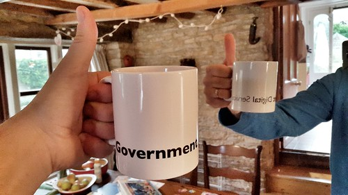 Government Digital Service mug | by rossferguson