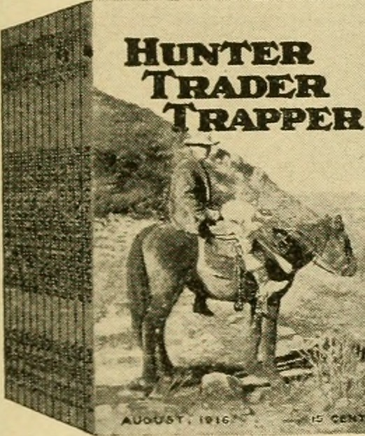 Image From Page 276 Of The Complete Angler And Huntsman Flickr