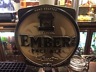 Black Sheep, Ember Inns Pale Ale, England