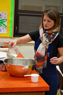 Teaching How To Make Lefse | by The Abundant Kitchen