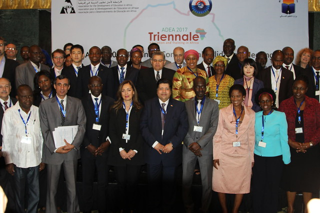 ADEA 2017 Triennale Continental Validation Meeting