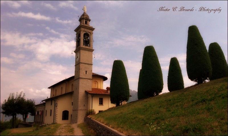 """Chiesa Parrocchiale – """"San Salvatore"""""""