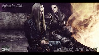In Rust and Blood Episode 009 | by Allnarta