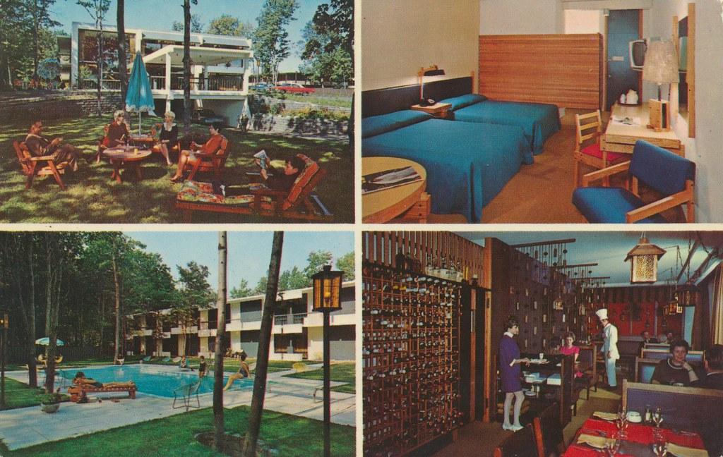 Hotel-Motel Henri IV - Quebec, Quebec